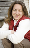 Rachel Rasmussen, Owner of Rescue Desk LLC